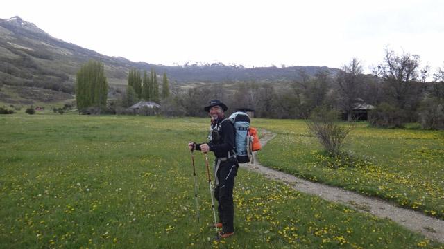 Expedição Transpatagônia