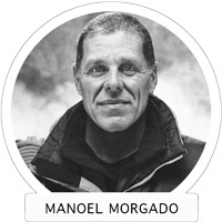 Manoel Morgado