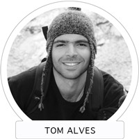 Tom Alves