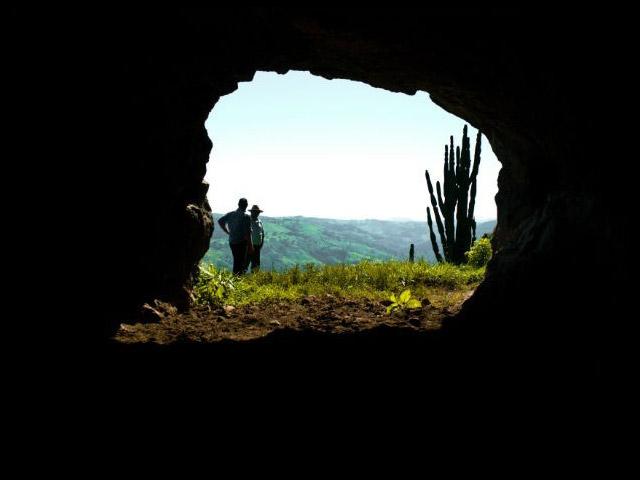 Expedição Miramundos Estrada Real